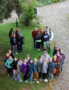 FSJ Kultur EInführungsseminar Niederndodeleben 2013/2014