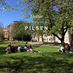 FSJ Kultur Seminarfahrt Pilsen 2015