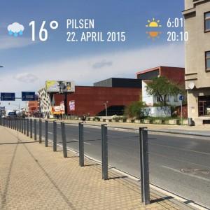 FSJ Kultur Seminarfahrt Pilsen, FSJ 2015/16