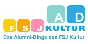 Logo FSJ Kultur AD