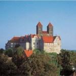 Welterbestadt Quedlinburg // FSJ Kultur