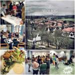 FSJ Kultur SG2 Zwischenseminar Rossbach 2014/2015