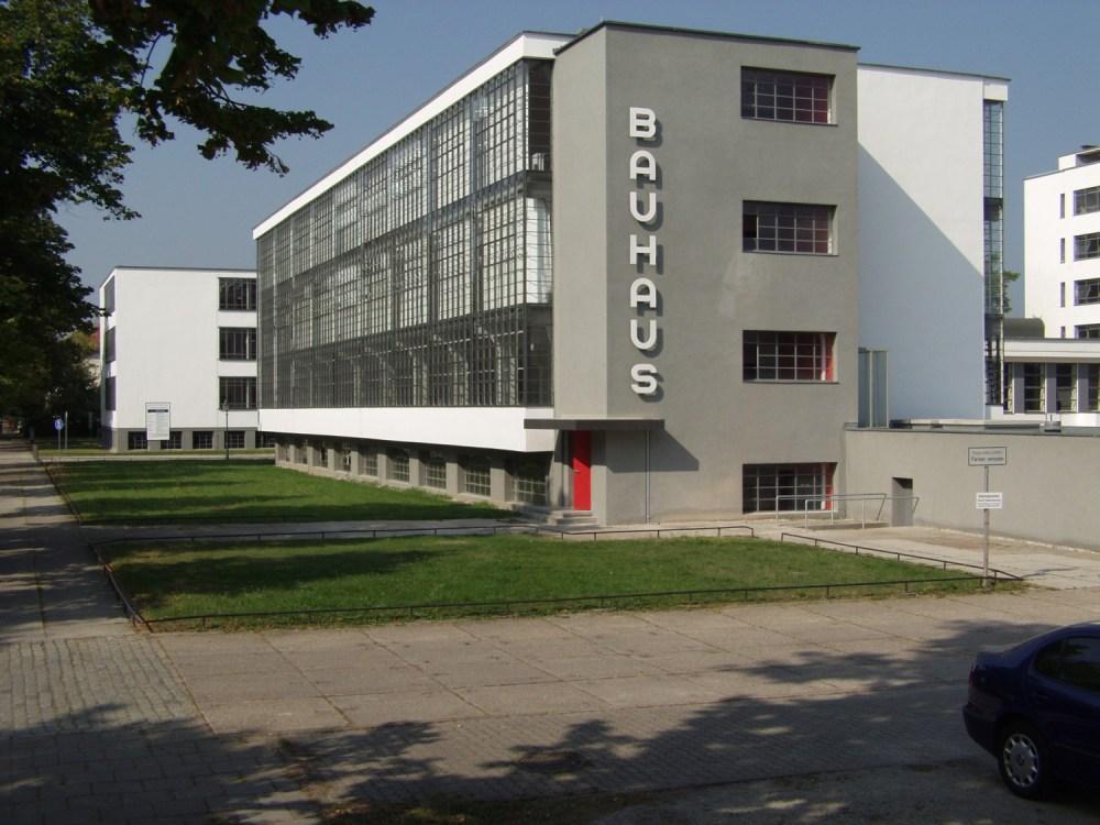 Stiftung Bauhaus Dessau Dessau Fsj Kultur Lkj