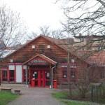 Ev. Jugend- und Kulturzentrum TheO'door (Sangerhausen) // FSJ Kultur // BFD Kultur und Bildung
