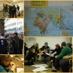 Was heißt hier nachhaltig? – Zukunft mitgestalten und (fair)ändern: FSJ Kultur Zwischenseminar SG1 2011/2012 Braunschweig