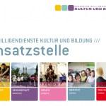 "Kunstverein ""Talstrasse"" e.V. (Halle) // FSJ Kultur // BFD Kultur und Bildung"