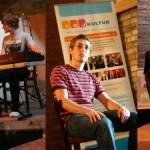 In jedem Ende liegt ein neuer Anfang – ABgesang – & AUFtaktveranstaltung FSJ Kultur 2008/2009 und 2009/2010