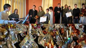 FSJ Kulturjahr 2008/2009