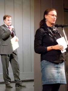 ABgesang- und AUFtaktveranstaltung der Jahrgänge 2010/11 und 2011/12