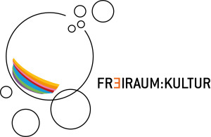 FREIRAUM:KULTUR Festival Logo