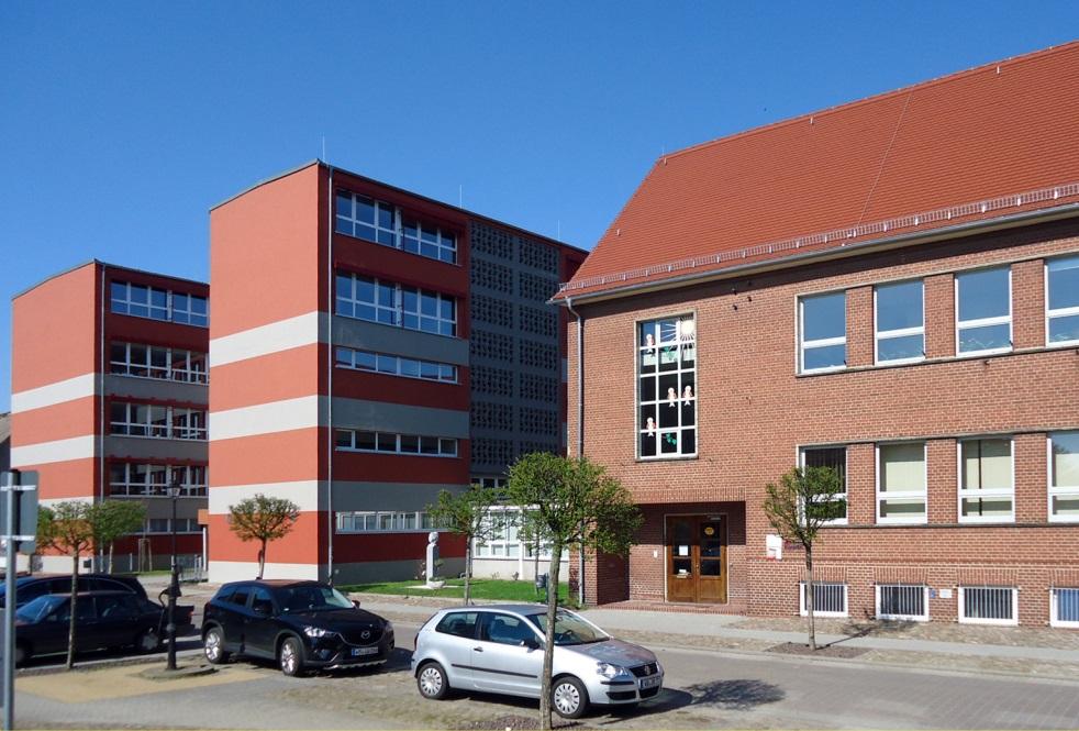 "Ganztagsschule ""Ernestine Reiske"" Kemberg"