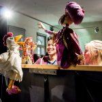 Einsatzstelle: Puppentheater Magdeburg, Dramaturgie & Öffentlichkeitsarbeit (FSJ Kultur)