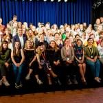 AUFtakt- und ABgesangsveranstaltung der Freiwilligendienst-Jahrgänge 2017/18 und 2018/19