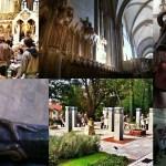 Vereinigte Domstifter zu Merseburg und Naumburg und des Kollegiatsstift Zeitz (Merseburg, Naumburg, Zeitz) // FSJ Kultur  // BFD Kultur und Bildung