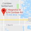 combee and magnolia
