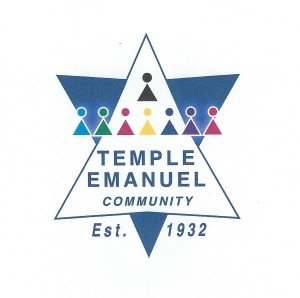 Yom Hashoah Guest Speaker @ Temple Emanuel