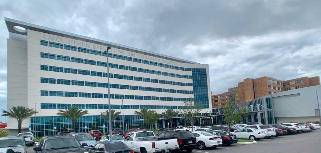 City Gives Hospital Rent Relief, Plans Budget Cuts - LkldNow