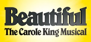 Beautiful - The Carole King Musical @ RP Funding Center