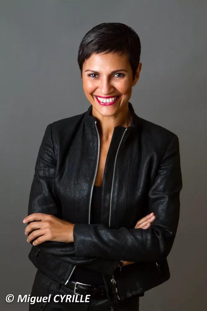 Christine Margossian