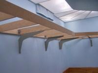 Upper Benchwork  Part I  LK&O