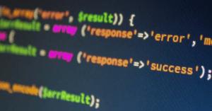 Cara mengecek keberadaan sebuah data dalam array