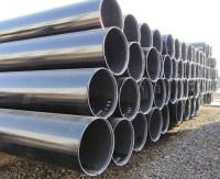 ASTM A252 steel pipe pile,ASTM A252 steel piling pipe | Linkun