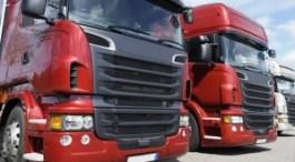 LKW Versicherung bis 3,5t Werkverkehr
