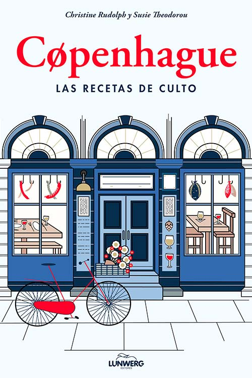 Copenhague. libros que son un regalo