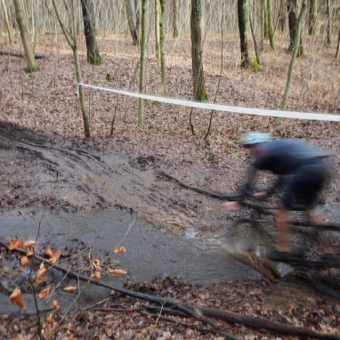 veloheld CycloCross Cup 17