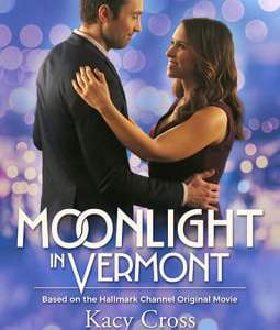 Moonlight in Vermont cover