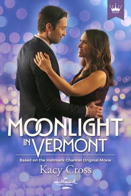 Review: Moonlight in Vermont – Kacy Cross