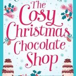 The Cozy Christmas Chocolate Shop cover