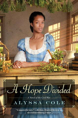 Review: A Hope Divided – Alyssa Cole
