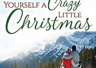 Have Yourself a Crazy Little Christmas cover