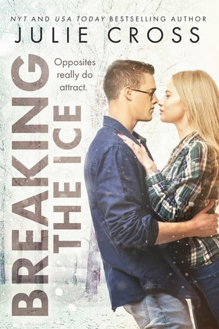 Review: Breaking the Ice – Julie Cross