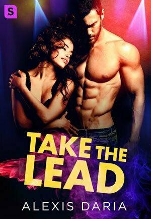 Review: Take the Lead – Alexis Daria