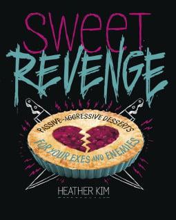 Review: Sweet Revenge – Heather Kim