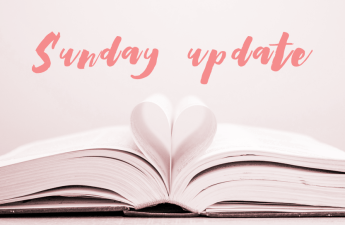 Sunday update