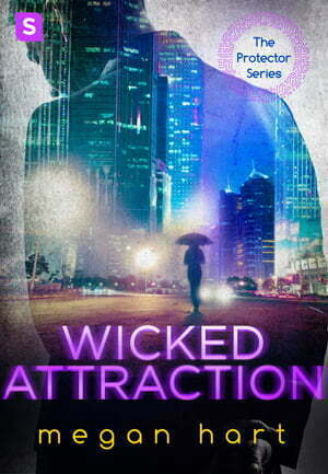 Review: Wicked Attraction – Megan Hart
