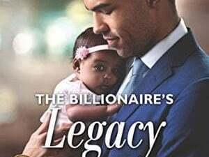 The Billionaire's Legacy