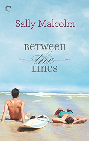 Review: Between the Lines – Sally Malcolm