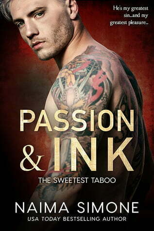 Review: Passion and Ink – Naima Simone