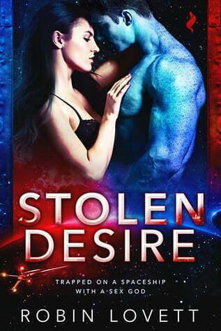 Review: Stolen Desire – Robin Lovett
