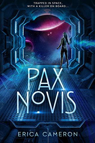 Review: Pax Novis – Erica Cameron