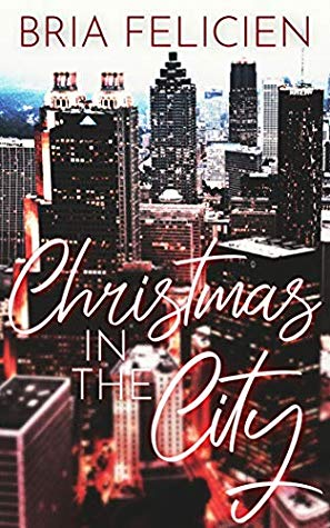 Review: Christmas in the City – Bria Felicien