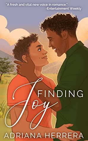 Review: Finding Joy – Adriana Herrera