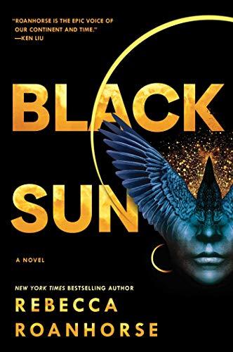 Review: Black Sun – Rebecca Roanhorse