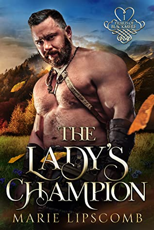 Review: The Lady's Champion – Marie Lipscomb