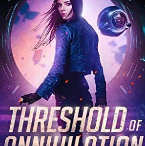 Threshold of Annihilation
