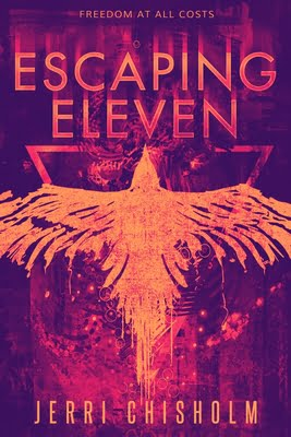 Review: Escaping Eleven – Jerri Chisholm